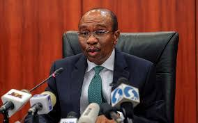We're expecting 12 Fighter Jets to help tackle insecurity – Emefiele