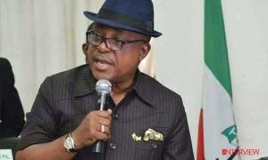 The situation of Nigeria now pathetic – Uche Secondus