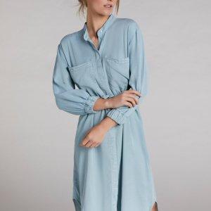 Oui shirt blouse dress kerry