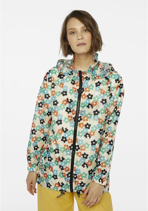 Rain jacket coat Tralee Kerry