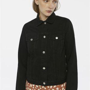 black denim jacket Tralee Kerry Boutique