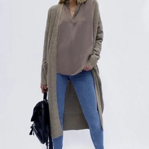 French Connection knit cardy Tralee