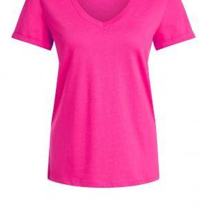 oui cotton t-shirt
