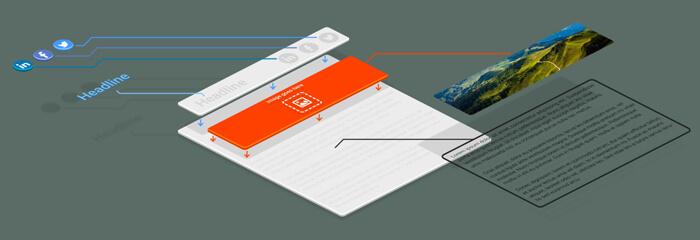 Anatomy of a Lead Generating Blog