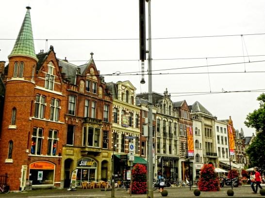 The Hague Center