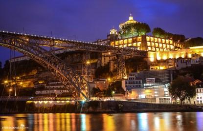 Portugal Road Trip - Porto