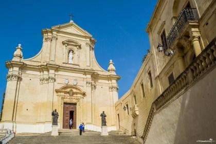 Malta Victoria Citadel Gozo