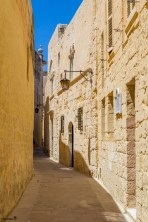 What to see in Malta: Mdina or the Silent City