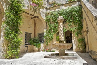 What to see in Malta: Palazzo Falson in Mdina