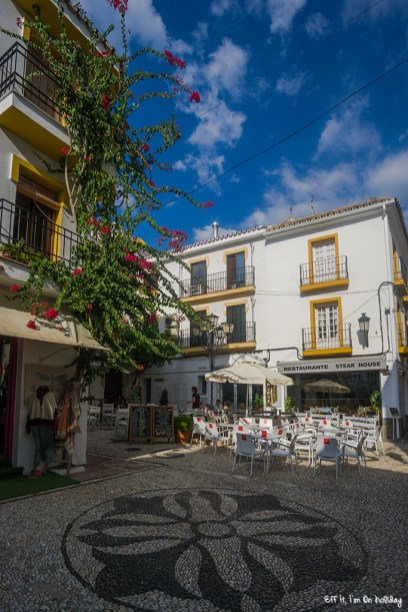 5 Towns In Andalusia You Must Visit: Marbella