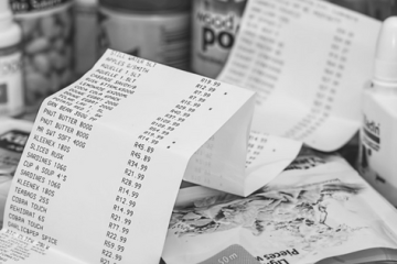 Use these tips and tricks for saving money on your food expenses. These ideas will help you save money on eating out and groceries.