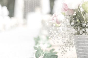 Follow these 10 Tips for Saving Money on Your Wedding. From DIY decor and flowers to the DJ and cake, these ideas can help you have a wonderful wedding and reception without going into debt.