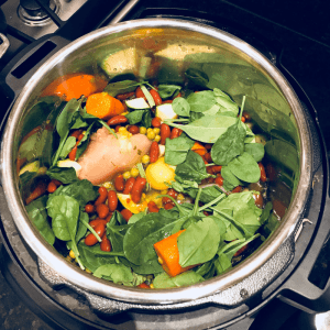 Learn how to make your own dog food in your Instant Pot. These easy recipes will help you save money on healthy dog food.