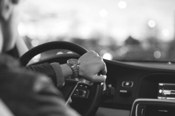 Learn the pros and cons of driving Uber as a side hustle. If can be a great way to earn extra money if you consider all the factors involved.