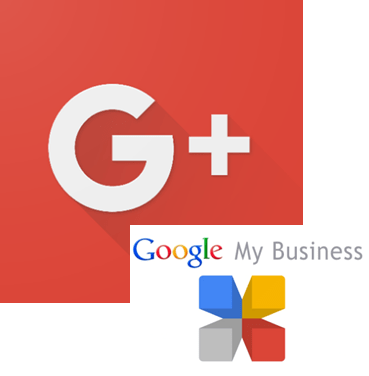 Google+ My business