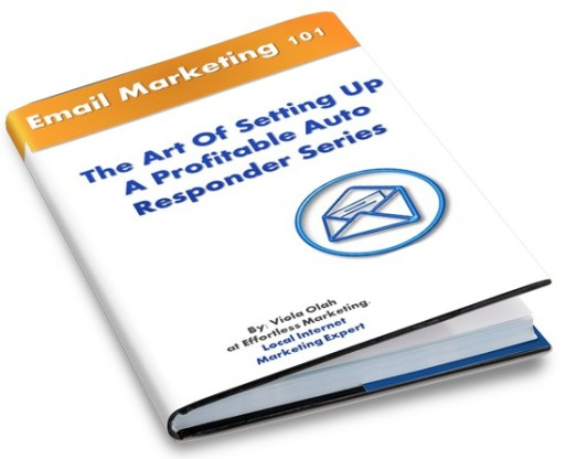 The Art of Setting Up a Profitable Auto Responder Series