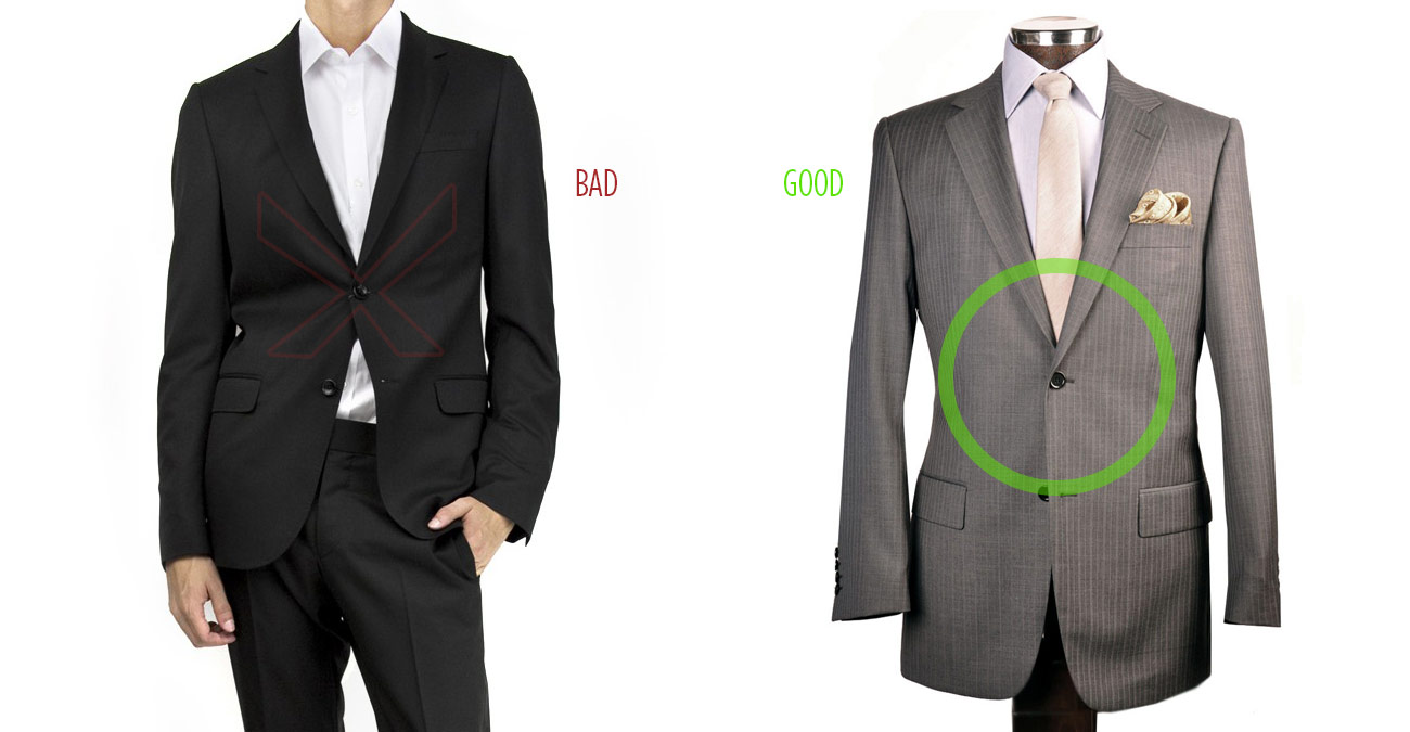How A Sport Coat Should Fit: 5 Lesser-Known Mistakes