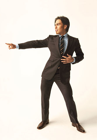 short guy suit How to Buy a Suit (or Sport Coat) That Actually Fits