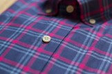 The Huntington Flannel
