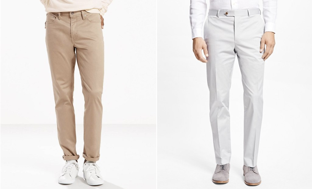 How To Wear Chinos Everything You Need To Know