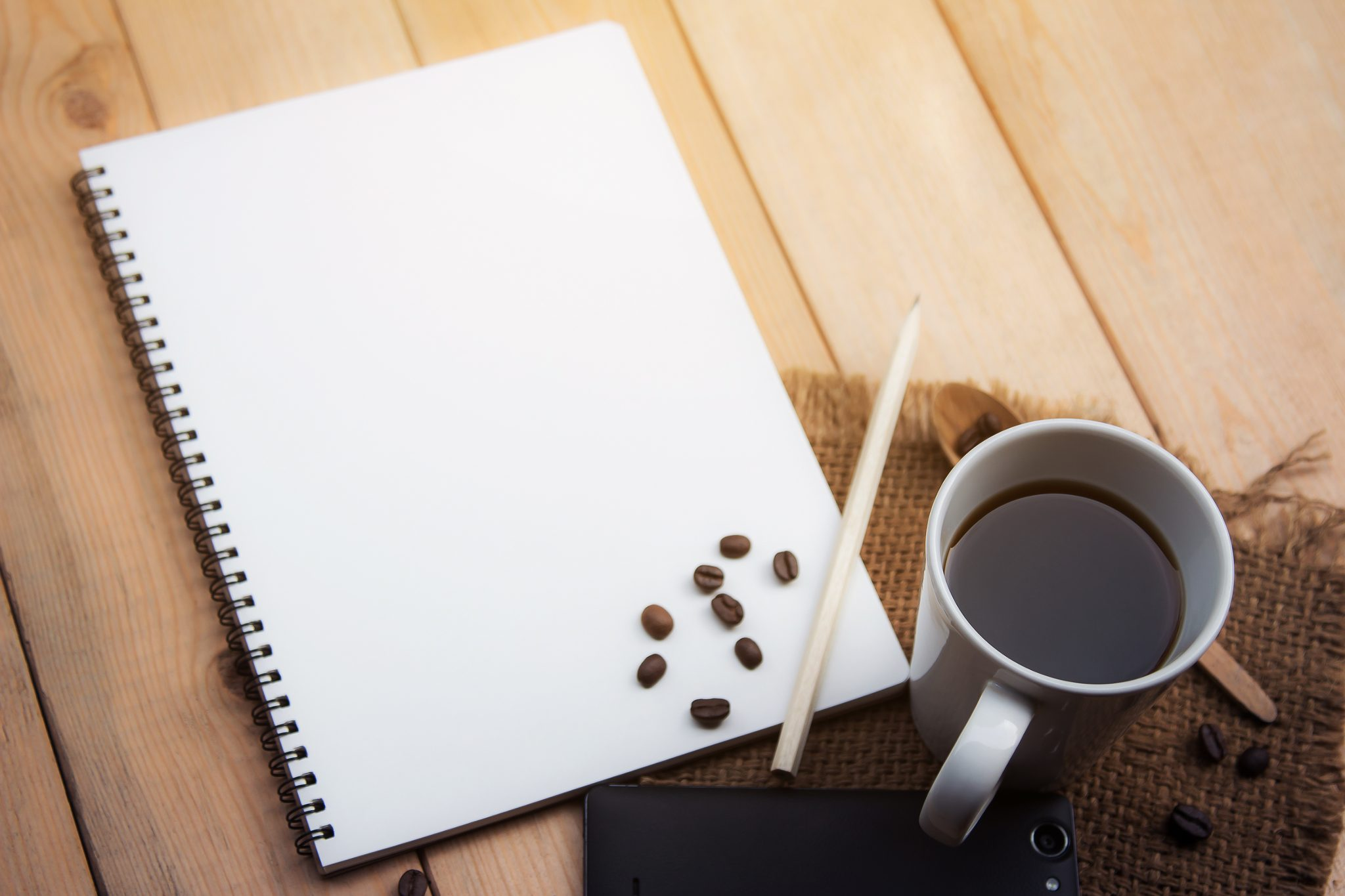 6 Simple Morning Productivity Tips to Start Your Day Off Right
