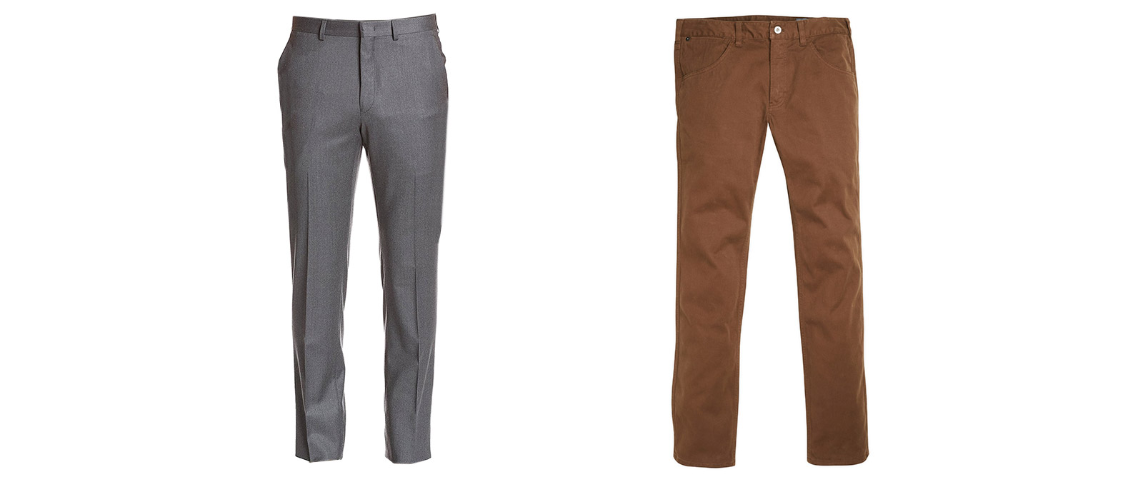 fall winter pants options