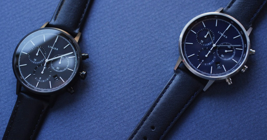 linjer chrono - 5 Things Every Guy Needs to Know About Watches
