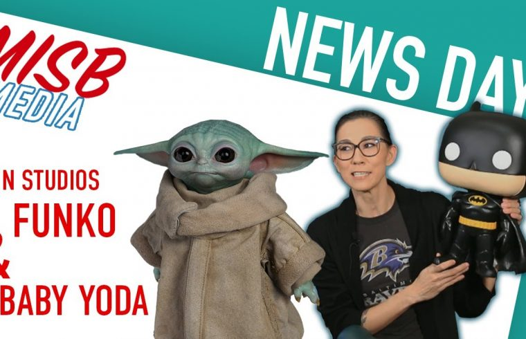 Sideshow Baby Yoda life sized figure announcement and ...
