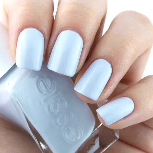 Effortless Style Favorites Spring Nail Colors Essie Neutrals