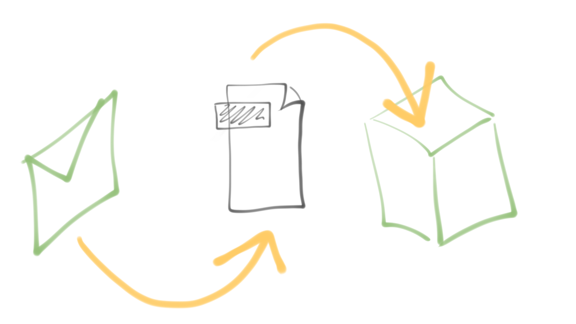 Tracking Receipts – the Awesome (dare I say fun?) Way