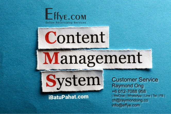 Raymond Ong Effye Media Batu Pahat Website Design Online Media Advertising Web Development Education Webpage Facebook eCommerce Management Products Photo Shooting A07