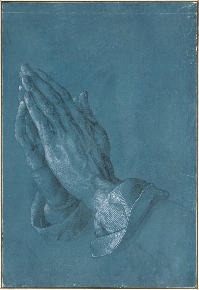 Rev Dr Stephen Tong The Lords Prayer Praying Hands 主祷文 讲座  唐崇荣牧师 博士 祷告的手 Raymond Ong Effye Media Online Publication - Base of Human Being A01.jpg