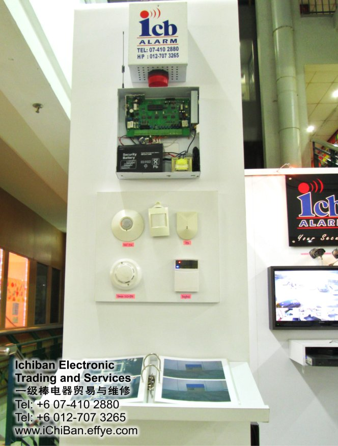 Air-Condition-Wiring-Batu-Pahat-Johor-Malaysia-BP-Ichiban-Electronic-Trading-and-Service-Centre-Wiring-CCTV-Alarm-Autogate-Electric-峇株吧辖电业-Effye-Media-Hai-Hai-Ang-PB13