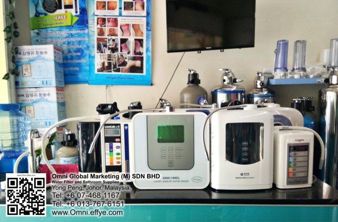 Malaysia Johor Yong Peng Water Filter Penapis Air Bathroom Supplies Omni Global Marketing Malaysia SDN BHD 马来西亚 柔佛 永平 住家食水过滤器 及 浴室用品供应 A02