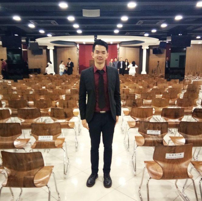 吉隆坡归正福音教会献堂礼 唐崇荣牧师 Dedication Service of International Reformed Evangelical Church of Kuala Lumpur IRECKL Rev Dr Stephen Tong A22