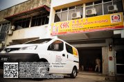 Malaysia Johor Batu Pahat Fire Extinguisher Prevention Equipment Chop Soon Kiong Trading 顺強贸易 Safety Somke Alarm Fire Prevention Protection Fire Hose Reel Bomba 灭火器 E03