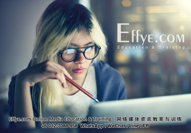 Effye Media Malaysia Johor Batu Pahat Online Media Education and Training for Staff Company Owner Boss Entrepreneur Teacher Students Youth Child and Children A05