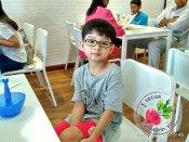 Malaysia Johor Batu Pahat Vegetarian Food Restaurant and Cafe Delicious Food and Beverages 马来西亚 柔佛 峇株巴辖 素食餐厅 和 咖啡厅 美食 我肚子饿了 B19