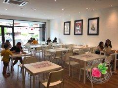 Malaysia Johor Batu Pahat Vegetarian Food Restaurant and Cafe Delicious Food and Beverages 马来西亚 柔佛 峇株巴辖 素食餐厅 和 咖啡厅 美食 我肚子饿了 C12