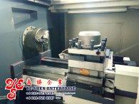 Batu Pahat Machinery Repair Hydralic System Design Machine Hardware Ye Shen Enterprise Johor Malaysia 峇株巴辖 义胜企业 義勝企業 机械维修 机械五金 车床 A01-13
