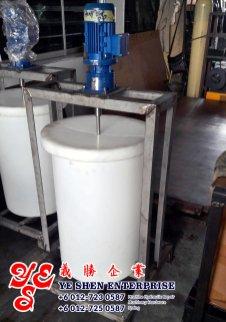 Batu Pahat Machinery Repair Hydralic System Design Machine Hardware Ye Shen Enterprise Johor Malaysia 峇株巴辖 义胜企业 義勝企業 机械维修 机械五金 车床 A03-02