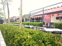 Raymond Ong Effye Ang Wai Shim Kong Chinese New Year 2018 Gathering at Senibong Cove Yews Cafe Johor Bahru Johor Malaysia 农历新年聚会 新山 柔佛 马来西亚 A30