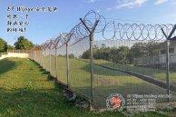 BP Wijaya Trading Sdn Bhd 马来西亚 雪兰莪 吉隆坡 安全 篱笆 制造商 提供 篱笆 建筑材料 给 发展商 花园 公寓 住家 工厂 果园 社会 安全藩篱 建设 A03-04