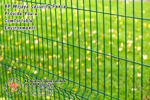 BP Wijaya Trading Sdn Bhd Malaysia Selangor Kuala Lumpur Manufacturer of Safety Fences Building Materials for Housing Construction Site Security Fencing Factory Security Home Security C01-60