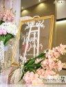 艺术之家一站式婚礼策划 Kiong Art Wedding Event 婚礼 韩式大理石主题 马来西亚活动布置 和 一站式婚礼策划布置公司 婚礼主题布置婚礼现场 Live Band 婚礼司仪 婚礼摄影 婚礼录影 婚礼策划 A03-39