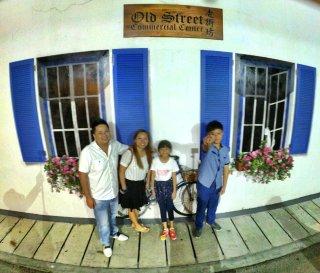 马来西亚 柔佛 峇株巴辖 生活体验 苏雅喜乐堂 门训生 Malaysia Johor Batu Pahat Trip Gereja Joy Soga A73