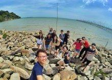 马来西亚 柔佛 峇株巴辖 生活体验 苏雅喜乐堂 门训生 Malaysia Johor Batu Pahat Trip Gereja Joy Soga A09