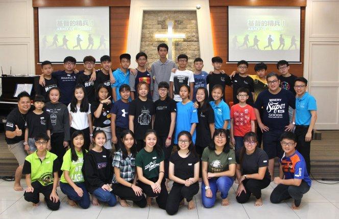 马来西亚 柔佛 峇株巴辖 苏雅喜乐堂 和平团契 一日营会 3月 23日 2018年 马来西亚门训生 Malaysia Johor Batu Pahat Gereja Joy Soga Peace Fellowship One Day Camp 23 Mar 2018 A03
