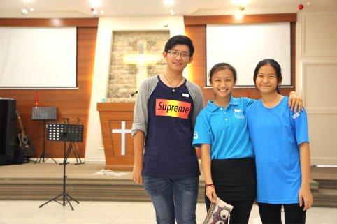 马来西亚 柔佛 峇株巴辖 苏雅喜乐堂 和平团契 少年 一日营会 3月 23日 2018年 门训生 Malaysia Johor Batu Pahat Gereja Joy Soga Peace Fellowship Youth One Day Camp 23 Mar 2018 B42