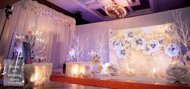 Kiong Art Wedding Event Kuala Lumpur Malaysia Event and Wedding DecorationCompany One-stop Wedding Planning Services Wedding Theme Live Band Wedding Photography Videography A00